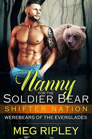 Nanny For The Soldier Bear