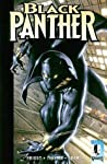 Black Panther by Christopher J. Priest