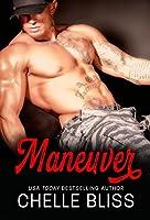 Maneuver (Men of Inked: Southside, #1)