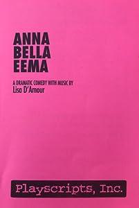 Anna Bella Eema