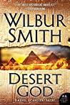 Desert God (Ancient Egypt, #5)