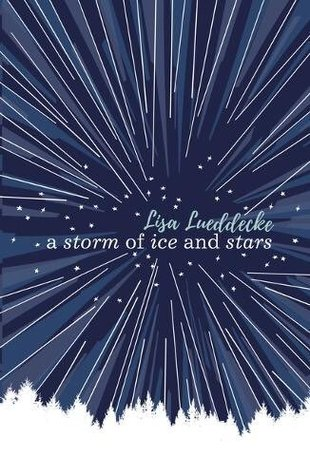 A Storm of Ice and Stars (Skane, #2)