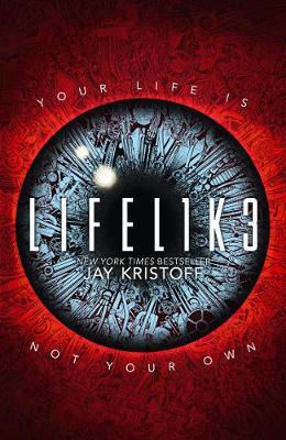 Lifelike by Jay Kristoff