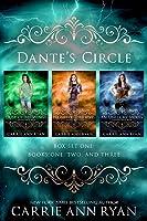Dante's Circle Box Set (Dante's Circle, #1-3)