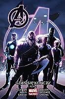 Avengers: Czas się kończy. Tom 1