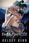 Mountain Man's Fake Fiancée (Mountain Man Series, #1)