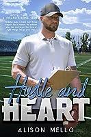 Hustle and Heart (A Coach's Love Book 2)