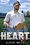 Hustle and Heart (A Coach's Love #2)