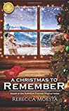 A Christmas to Remember by Rebecca Moesta
