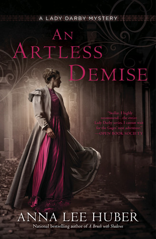 An Artless Demise (Lady Darby Mystery #7)