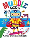 Muddle and Match Superheroes