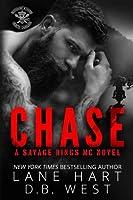 Chase (Savage Kings MC) (Volume 1)