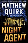 The Night Agent ebook review