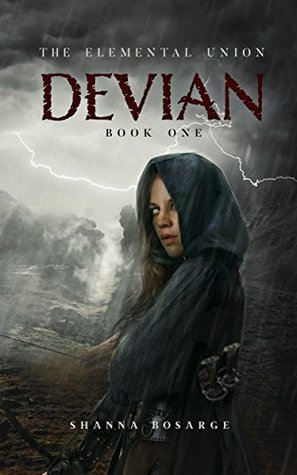 The Elemental Union: Book One Devian