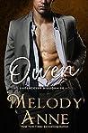 Owen (Undercover Billionaire #3)
