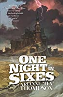 One Night in Sixes (The Children of the Drought)