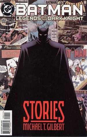 Batman: Legends of the Dark Knight #94