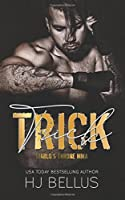Trick (Diablo's Throne MMA #3) (Volume 3)