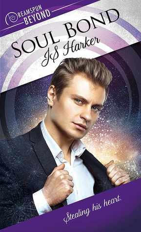 Soul Bond by J.S. Harker