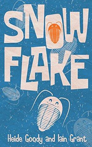 Snowflake by Heide Goody
