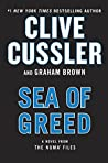 Sea of Greed (The NUMA Files, #16)