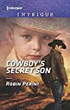 Cowboy's Secret Son (Carder Texas Connections, #9)