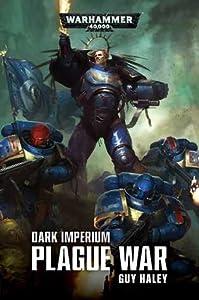 Plague War (Dark Imperium #2)
