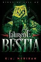 Laurent e la Bestia (Kings of Hell MC #1)
