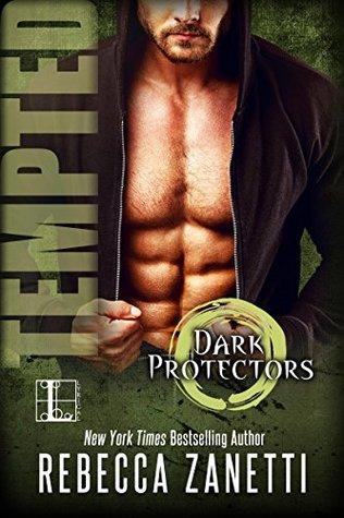 Tempted (Dark Protectors, #2.5)