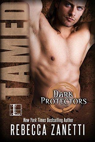 Tamed (Dark Protectors, #6.5)