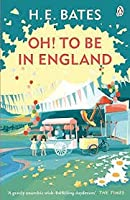 Oh! to be in England: Book 4