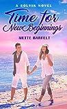Time for New Beginnings (Solvik, #3)