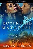 Boyfriend Material (The Man Catalog Book 2)