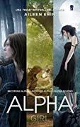 Alpha Girl: Books 1-3