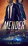 Mender (The Ashport Mender Series Book 2)