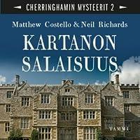Kartanon salaisuus (Cherringham, #2)