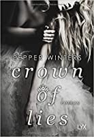 Crown of Lies (Truth and Lies, #1)