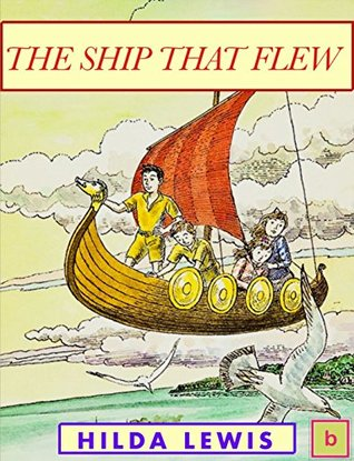 The Ship That Flew: Historical Fiction for Teens