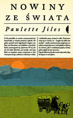 Nowiny ze świata by Paulette Jiles