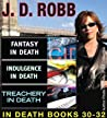 The In Death Collection: Books 30-32