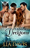 Claiming Her Dragons (Paranormal Dating Agency)