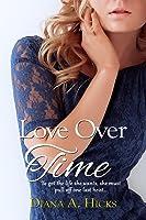 Love Over Time (Desert Monsoon, #2)