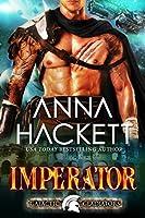 Imperator (Galactic Gladiators #11)