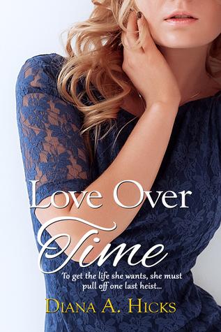 Love Over Time (Desert Monsoon, #3)