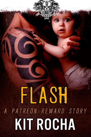 Flash (Beyond #3.1)