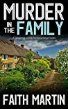 Murder in the Family (DI Hillary Greene, #5) audiobook download free