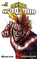 My Hero Academia 11 (My Hero Academia #11)