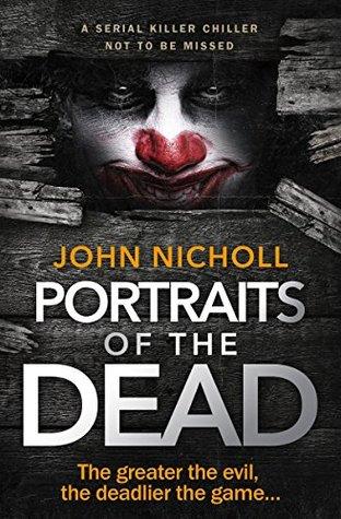 Portraits of the Dead by John  Nicholl