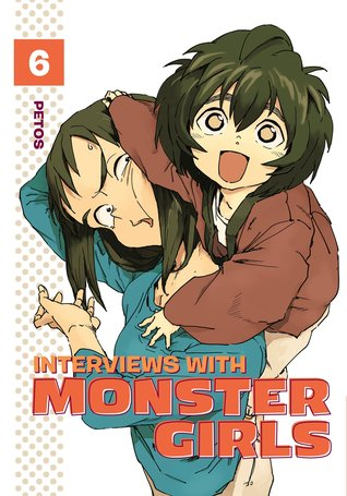 Interviews with Monster Girls, Vol. 6