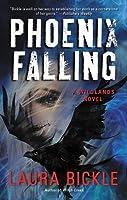 Phoenix Falling (Wildlands #5)